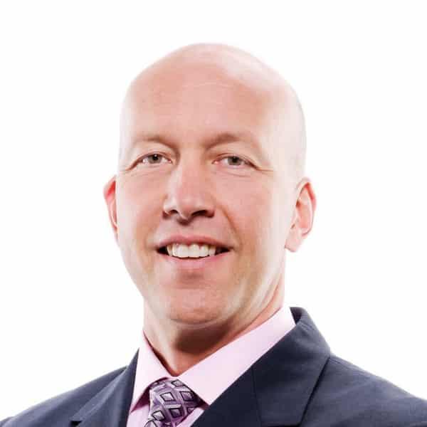 business coach ken Larson