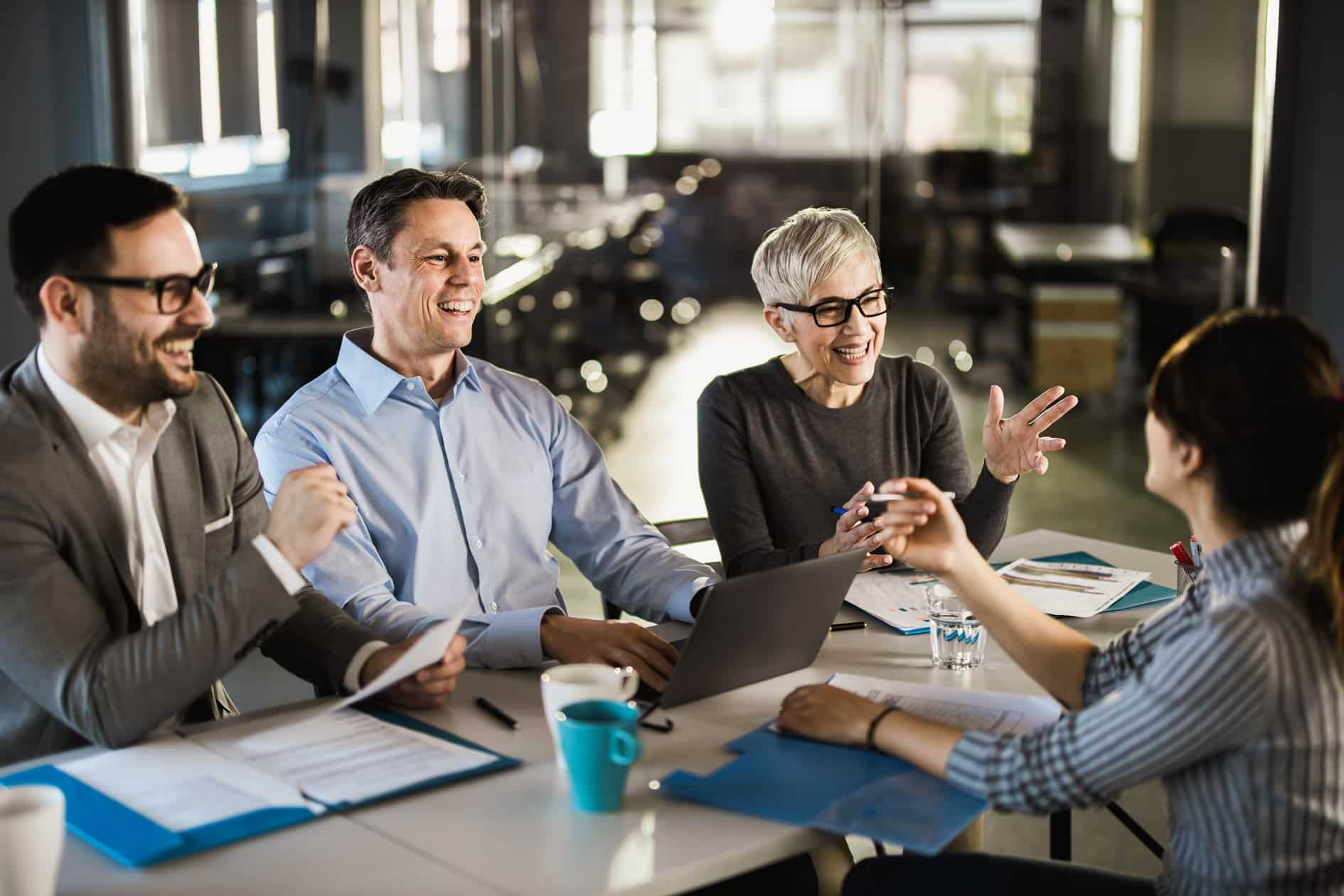 How To PAVE Your Way to Better Meetings