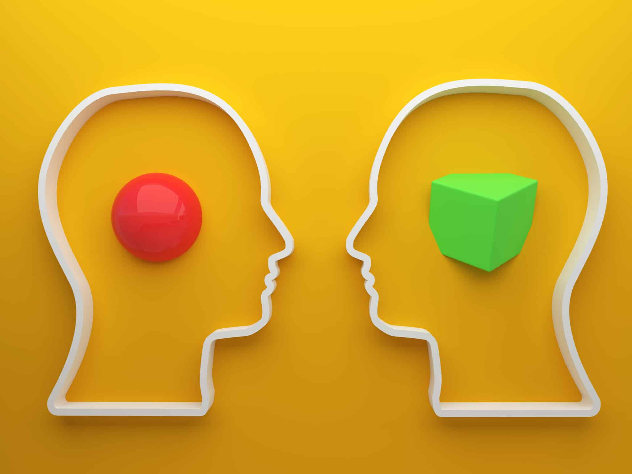 Does Great Leadership Require Multiple Mindsets? How to Use Purposeful Cognitive Dissonance as a Problem Solving Mechanism
